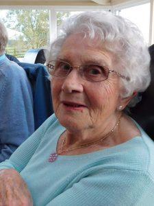 Bear's grandma