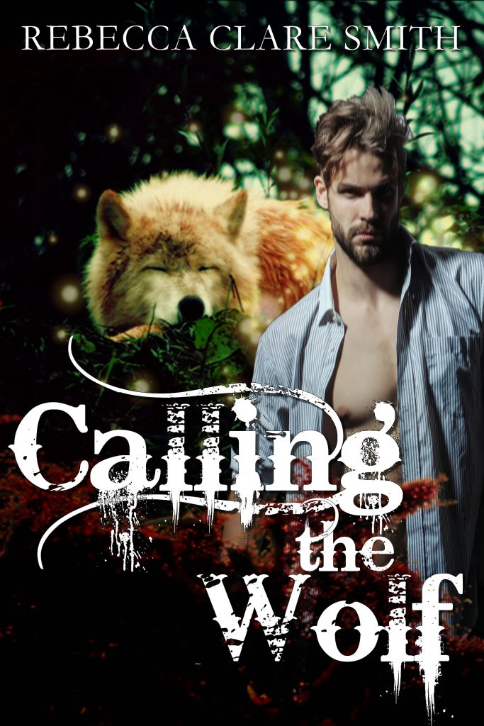 Calling The Wolf Cover Reveal