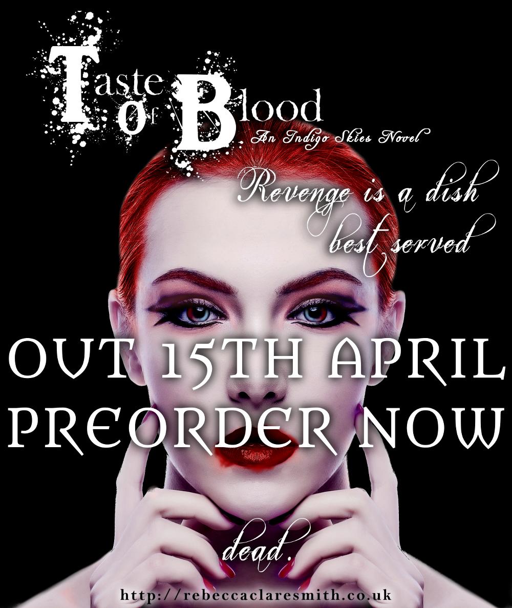 Free Dark Fantasy: Taste Of Blood – Chapter 2