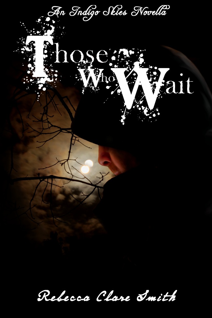 new book release Those Who Wait