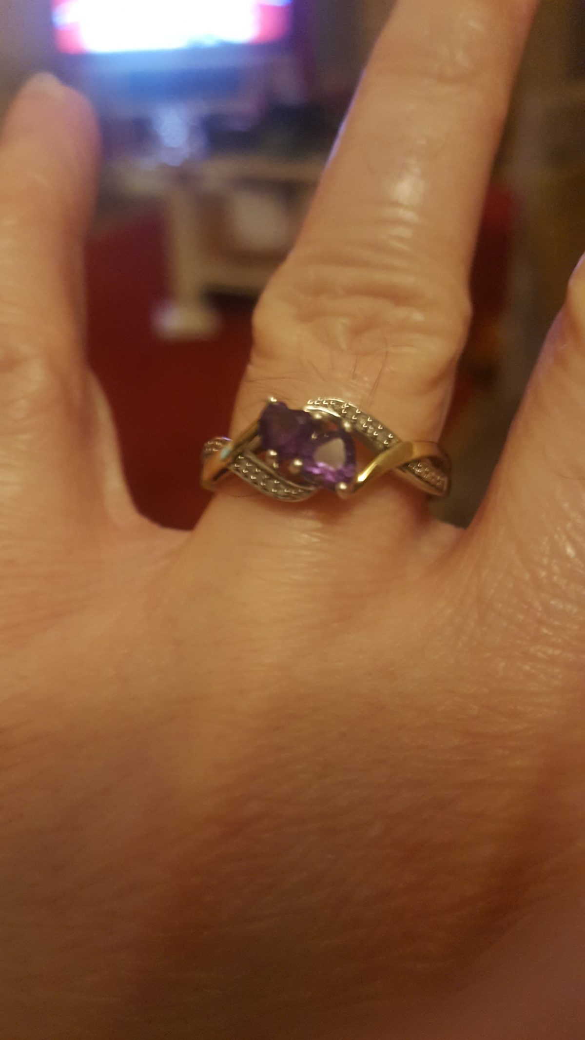 Christmas 2018 Engagement & New Year Changes