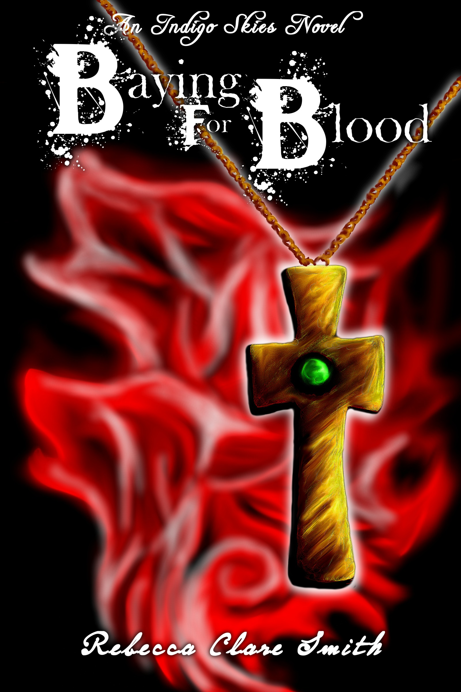 Baying For Blood Chapter 1
