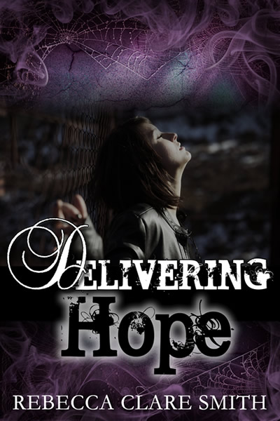 Delivering Hope  Book Cover