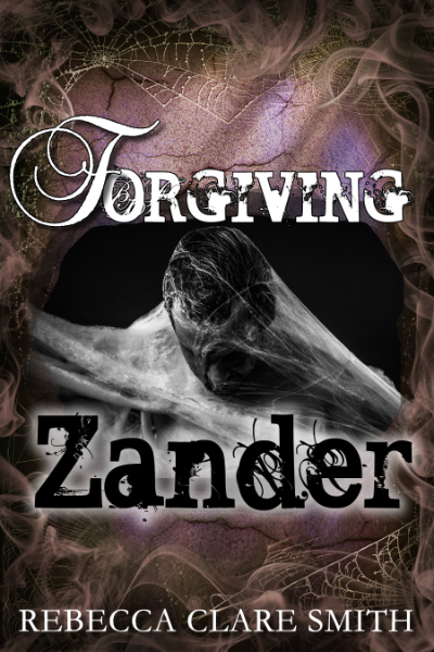 Forgiving Zander Book Cover